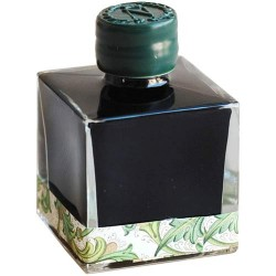 J. Herbin Fountain Pen Ink - Napoleon - Green Empire (50ml Bottled Ink)