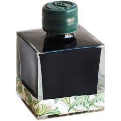 J. Herbin Fountain Pen Ink - Napoleon - Green Empire (50ml Bottled Ink)
