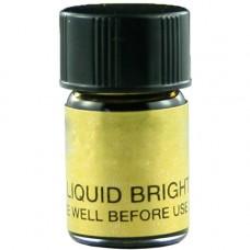 Liquid Bright Gold (12%) - 2 grams