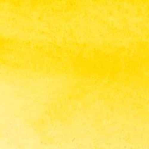 Winsor Amp Newton Water Colour Marker Cadmium Yellow Hue 109