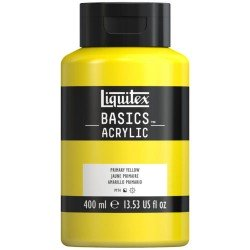 Liquitex Basics Acrylic Colour - 400mL