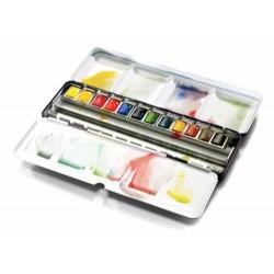 Winsor & Newton Professional Water Colour Black Box