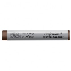 Winsor & Newton Professional Watercolour Stick - Burnt Umber (076)